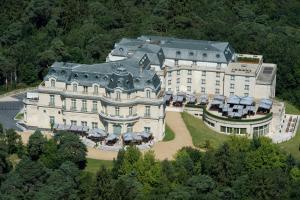 Tiara Château Hôtel Mont Royal..