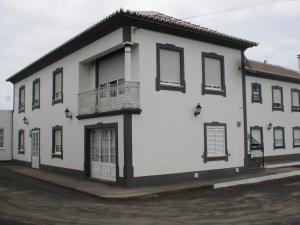 Hotel Branco II, Praia da Vitória