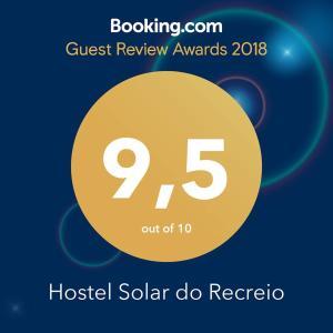 Hostel Solar do Recreio