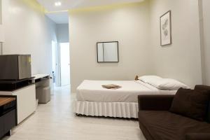 Good Start Apartment - Pom Prap
