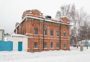 Kupecheskaya Hotel - Shipitsyno