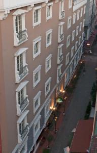 Hotel Sapphire, Hotels  Istanbul - big - 30