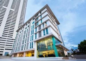 B2 Hat Yai Premier Hotel - Ban Khlong Wa