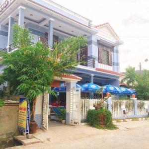 HONG VAN HOMESTAY - Tân Hiệp