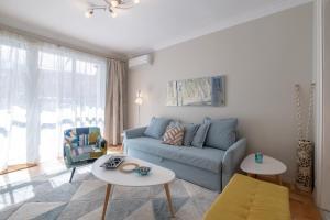obrázek - The Family & Pet Friendly Apartment next to Zaimov Park