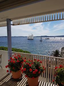 obrázek - Duplex de la Baie de st Tropez