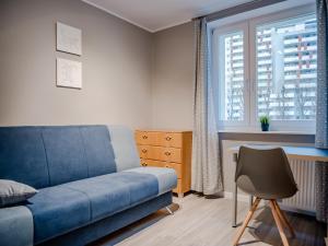Apartament Olsztyńska