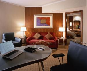 China World Hotel, Beijing (23 of 55)