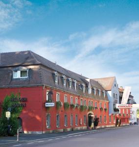 Hotel Wilder Mann - Aschaffenburg