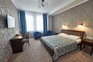 Gubernskaya Hotel, Szállodák  Mogilev - big - 69