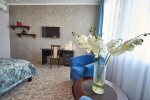 Gubernskaya Hotel, Szállodák  Mogilev - big - 28