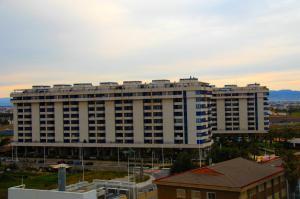 Patacona Resort Apartments, Apartmány  Valencie - big - 44