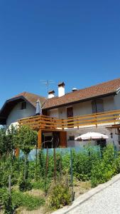 Accommodation in Annecy-le-Vieux