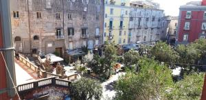 Hotel Piazza Bellini (29 of 38)