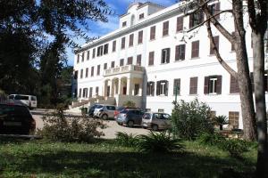 Villa Monte Mario - Sant'Onofrio