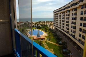 Patacona Resort Apartments, Apartmány  Valencie - big - 47