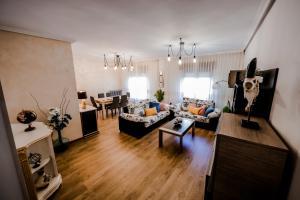 . Apartamento Condes de Gómara