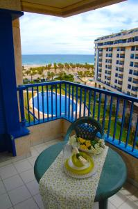 Patacona Resort Apartments, Apartmány  Valencie - big - 46