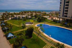 Patacona Resort Apartments, Apartmány  Valencie - big - 45