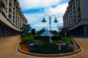Patacona Resort Apartments, Apartmány  Valencie - big - 42