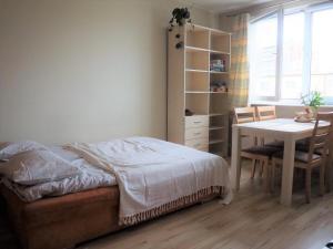 Apartament Dworska nad morzem