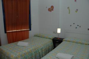 Patacona Resort Apartments, Apartmány  Valencie - big - 39