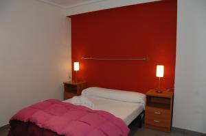 Patacona Resort Apartments, Apartmány  Valencie - big - 38