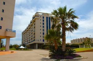 Patacona Resort Apartments, Apartmány  Valencie - big - 35