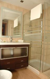 Patacona Resort Apartments, Apartmány  Valencie - big - 33