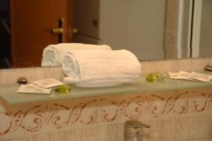 Patacona Resort Apartments, Apartmány  Valencie - big - 34