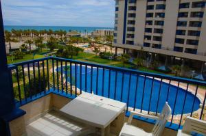 Patacona Resort Apartments, Apartmány  Valencie - big - 36
