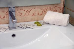 Patacona Resort Apartments, Apartmány  Valencie - big - 30
