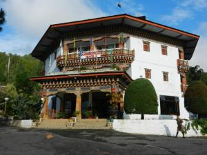 Hostels und Jugendherbergen - Hotel Zangto Pelri