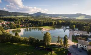 TRIXI-Ferienpark Zittauer Gebirge - Leutersdorf