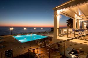 Hostels e Albergues - Hotel Limenari
