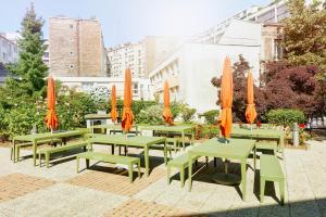 Location gîte, chambres d'hotes FIAP Jean Monnet dans le département Paris 75
