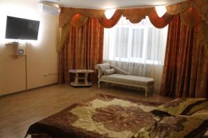 Гостевой дом Ялга - Staraya Samayevka