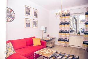 obrázek - Apartment Samy