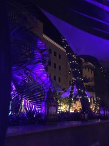 Q Suites Jeddah by EWA, Hotely  Džidda - big - 25