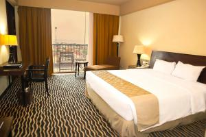 Grand Dafam Bela Ternate, Hotely  Ternate - big - 3