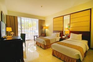Grand Dafam Bela Ternate, Hotely  Ternate - big - 13
