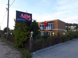 obrázek - Aliş Boutique Hotel