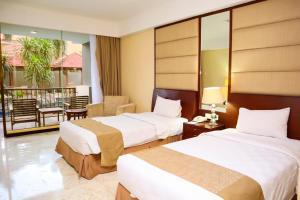 Grand Dafam Bela Ternate, Hotely  Ternate - big - 34