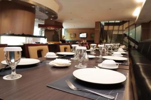 Grand Dafam Bela Ternate, Hotely  Ternate - big - 32