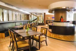 Grand Dafam Bela Ternate, Hotely  Ternate - big - 28