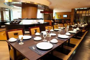 Grand Dafam Bela Ternate, Hotely  Ternate - big - 27