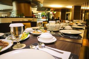 Grand Dafam Bela Ternate, Hotely  Ternate - big - 26