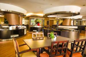 Grand Dafam Bela Ternate, Hotely  Ternate - big - 17