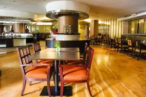 Grand Dafam Bela Ternate, Hotely  Ternate - big - 16