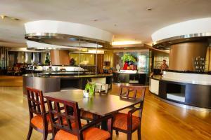 Grand Dafam Bela Ternate, Hotely  Ternate - big - 15